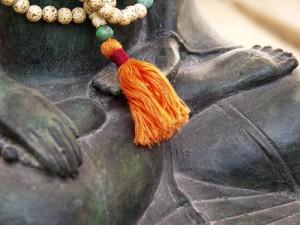 Meditation - Innere Einkehr und Ruhe, finden der inneren Mitte