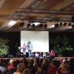 Vorstellung des Buches der Schüler der Grundschule am Hagenberg, Bad Iburg