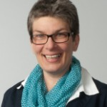 Beate Licher, Yoga-Lehrerin (BYV)